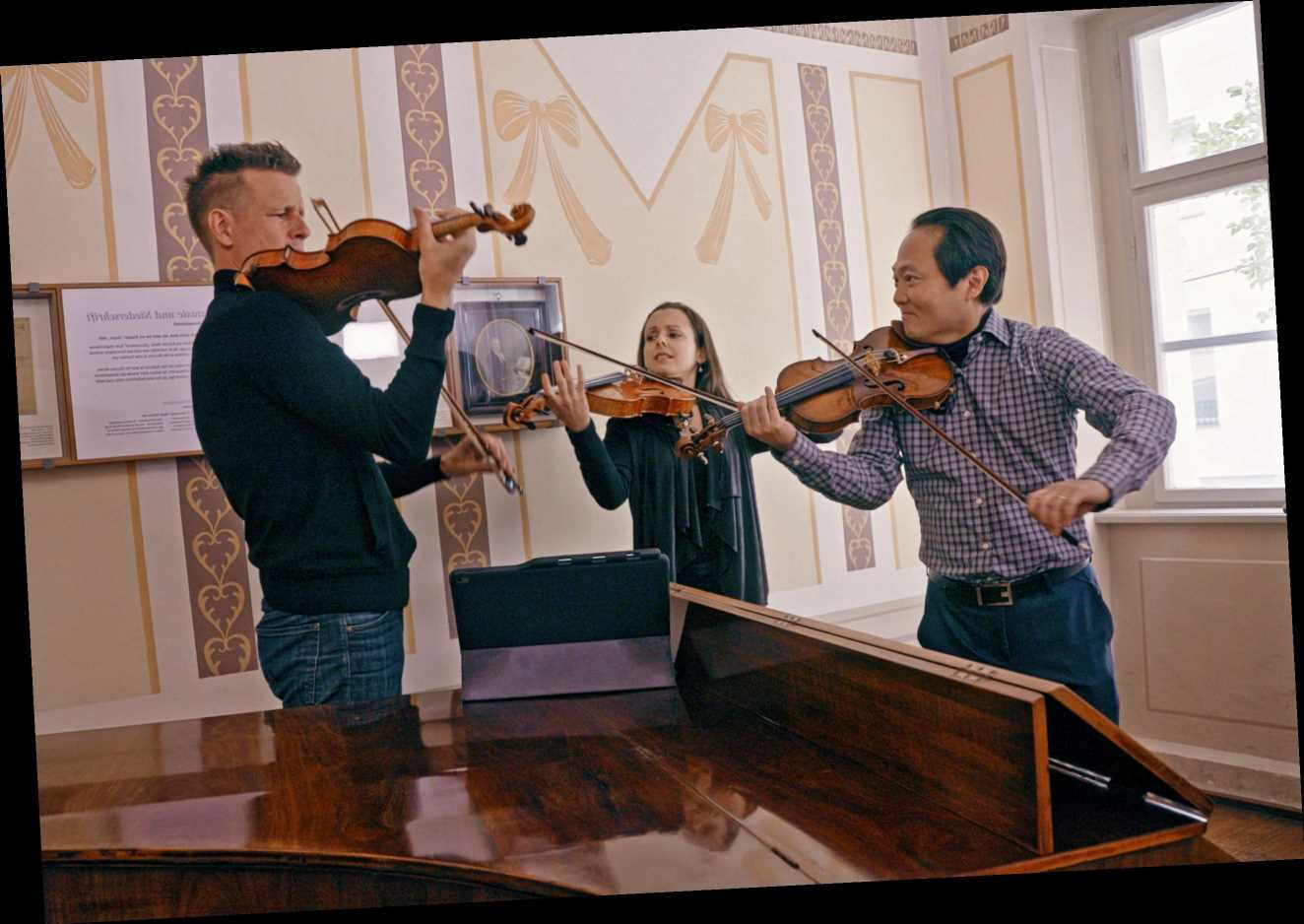 'Now Hear This': The Hybrid Doc Series That Will Make You Fall in Love with Classical Music