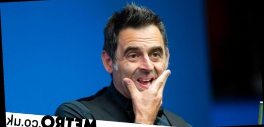Ronnie O'Sullivan and Mark Williams react to shock defeats to rookies