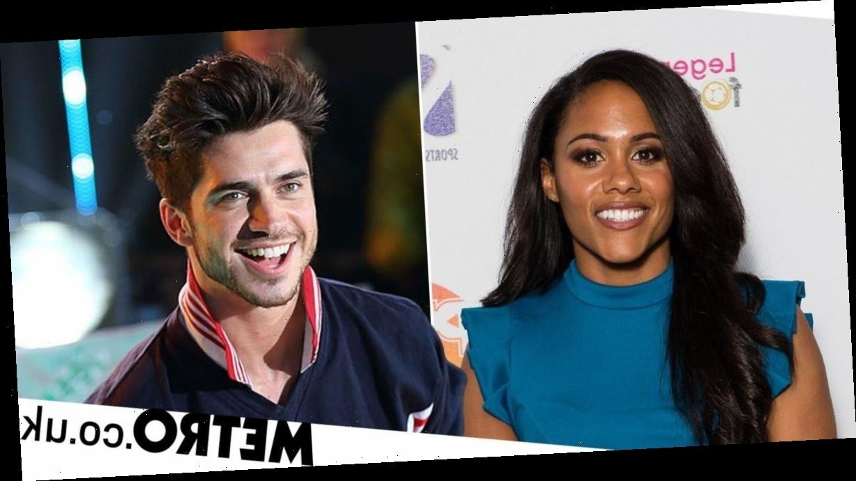 Corrie's Sam Robertson 'dating' footballer Alex Scott after 'flirty dinner'