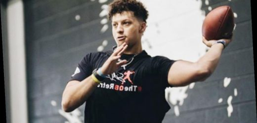 Patrick Mahomes' mom hits out on Twitter: Meet the basketball star's parents
