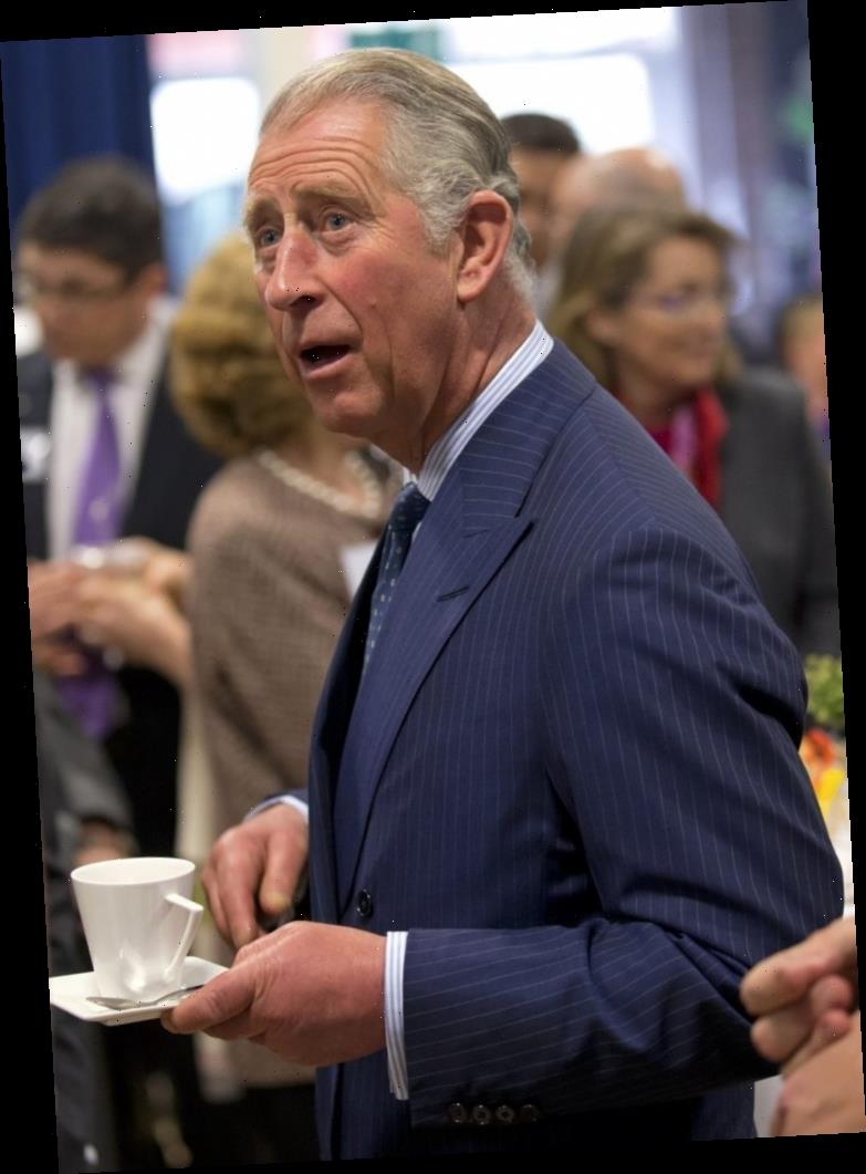 Prince Charles' Butlers Must Stick to These Stringent Rules When Making His Tea