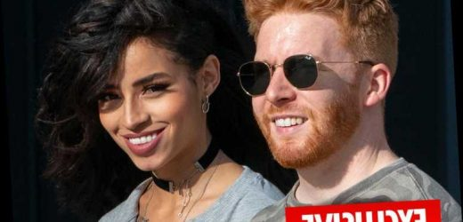 Strictly's Neil Jones's new girlfriend reported as an illegal immigrant – by her ex