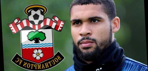 Chelsea star Ruben Loftus-Cheek eyed by Southampton for loan transfer with up to EIGHT clubs after Blues star