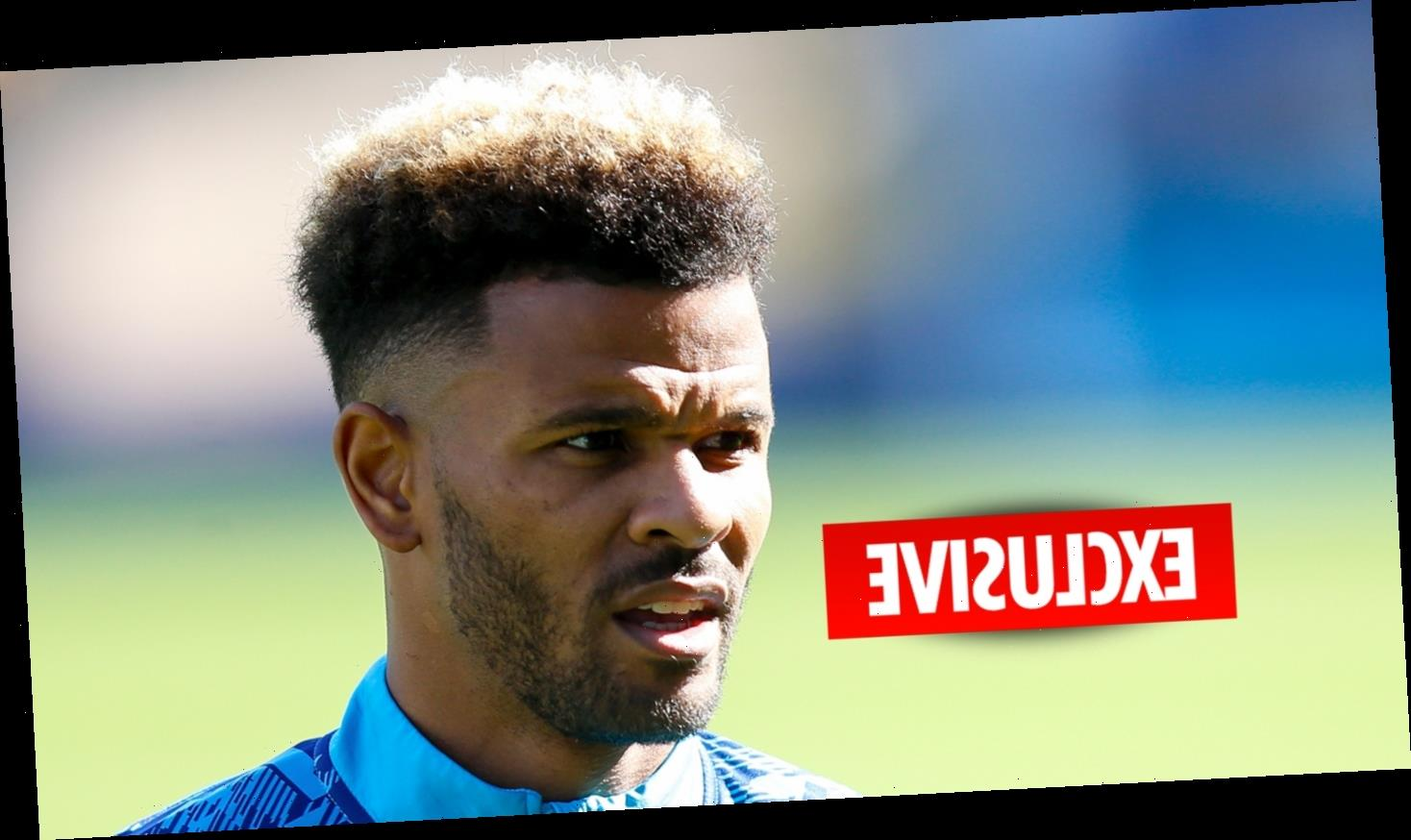 Fraizer Campbell wanted by Turkish side Kayserispor with Huddersfield ace eyed in transfer link up with Aaron Lennon