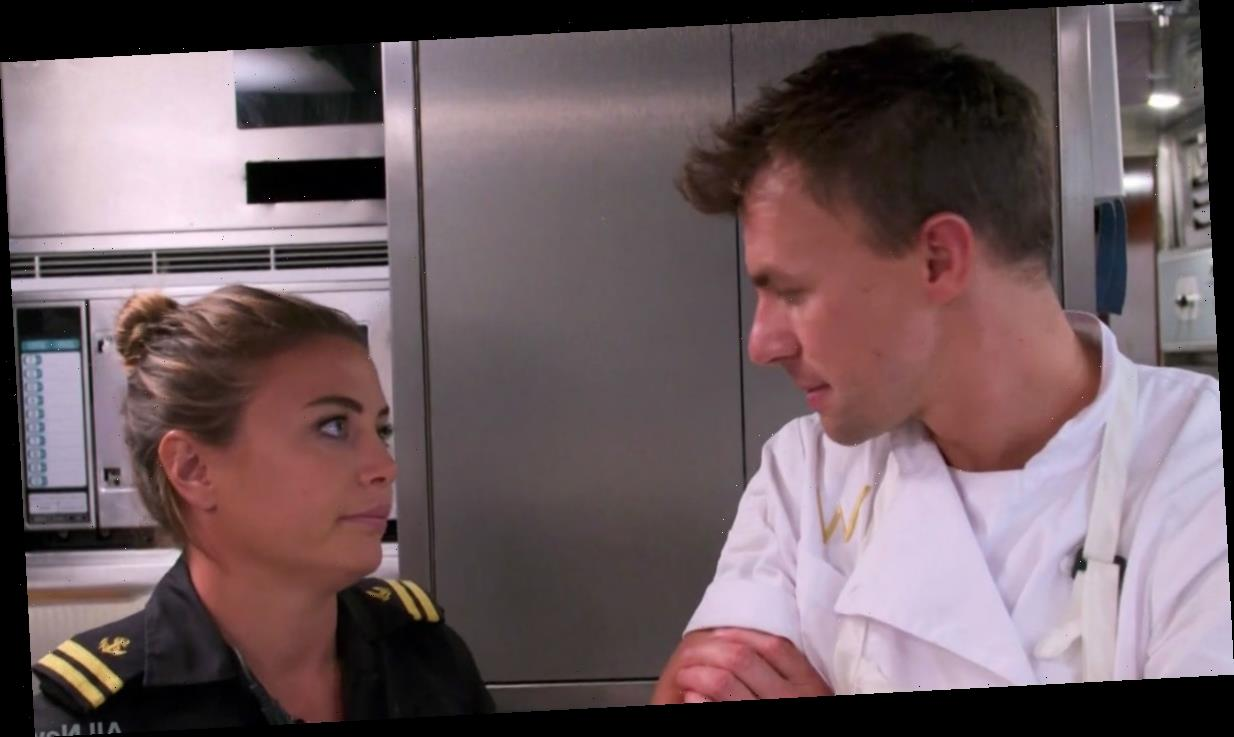 Below Deck Med: Why did Malia White and Tom Checketts break up?