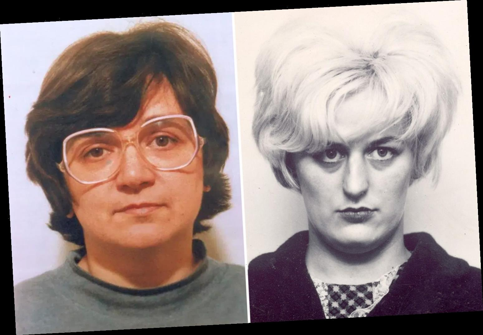 Rose West and Myra Hindley – were they lovers in prison?