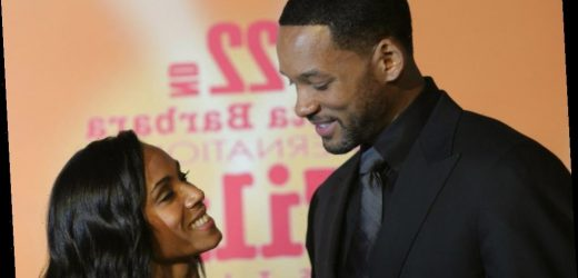 Jada Pinkett Smith Cried For 45 Days Straight Over Marriage to Will Smith: 'I Was Failing Miserably'