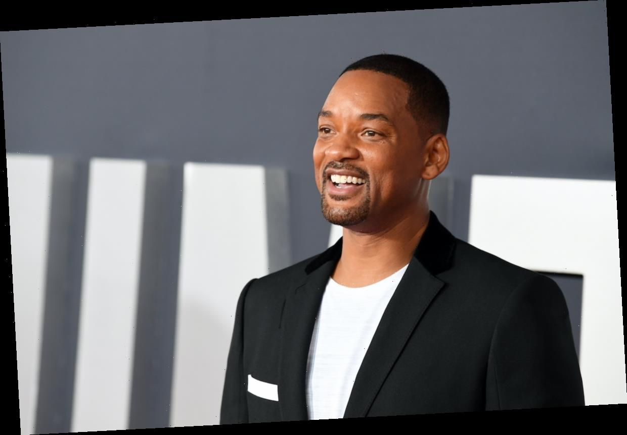 Most Fans Have No Idea How Will Smith Is Connected to Netflix Hit 'Cobra Kai'