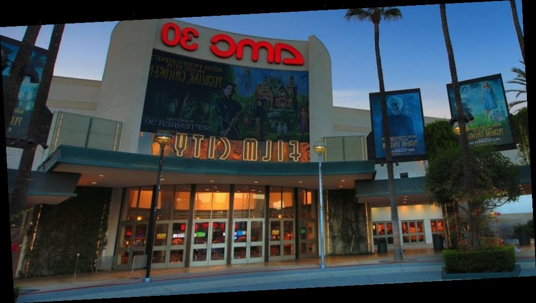 AMC Reopening Orange County, CA Theaters; Circuit Counts 1M Admissions In Last 20 Days
