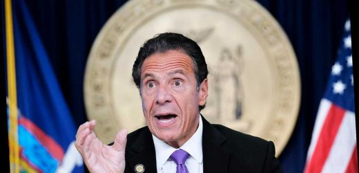 NYC indoor dining will return on Sept. 30 at 25 percent capacity: Gov. Cuomo
