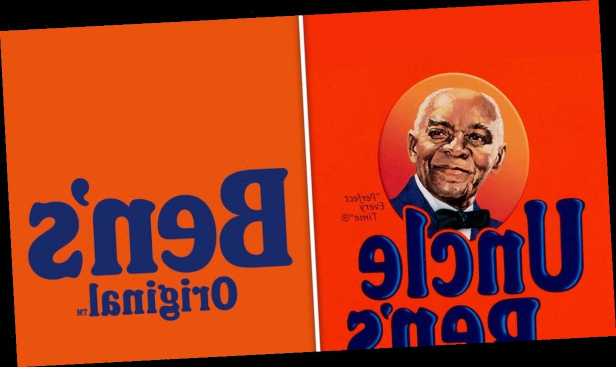 Uncle Ben's Rice Drops Racist Imagery, Gets New Name