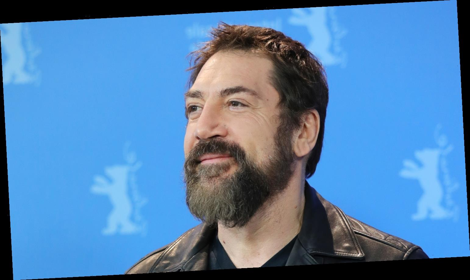 Javier Bardem's Amazon Series Scrapped for This Reason
