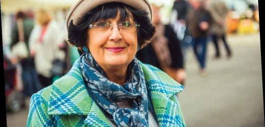 Do you remember Anita Manning's most expensive Antiques' Road Trip find?