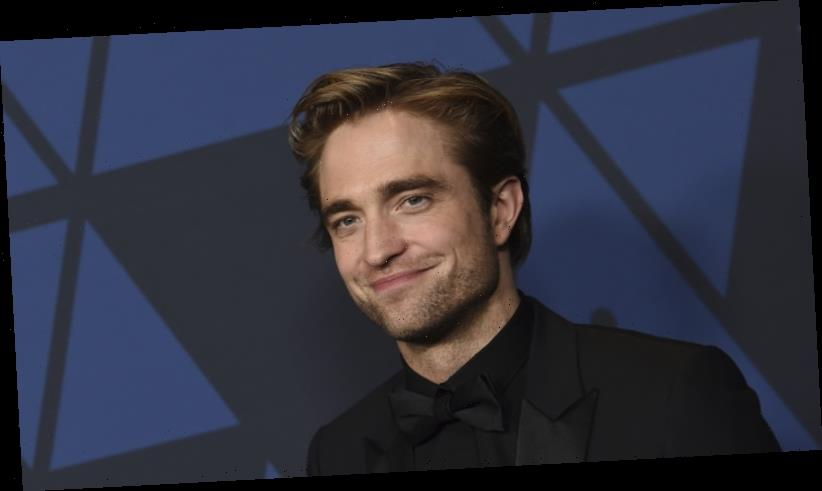 Robert Pattinson 'tests positive for COVID-19', pausing production of The Batman
