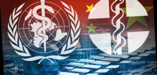 Chinese hackers target emails with WHO, Australian Medical Association campaigns