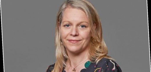 BBC Chief Content Officer Charlotte Moore Steps Away From Commissioning Role