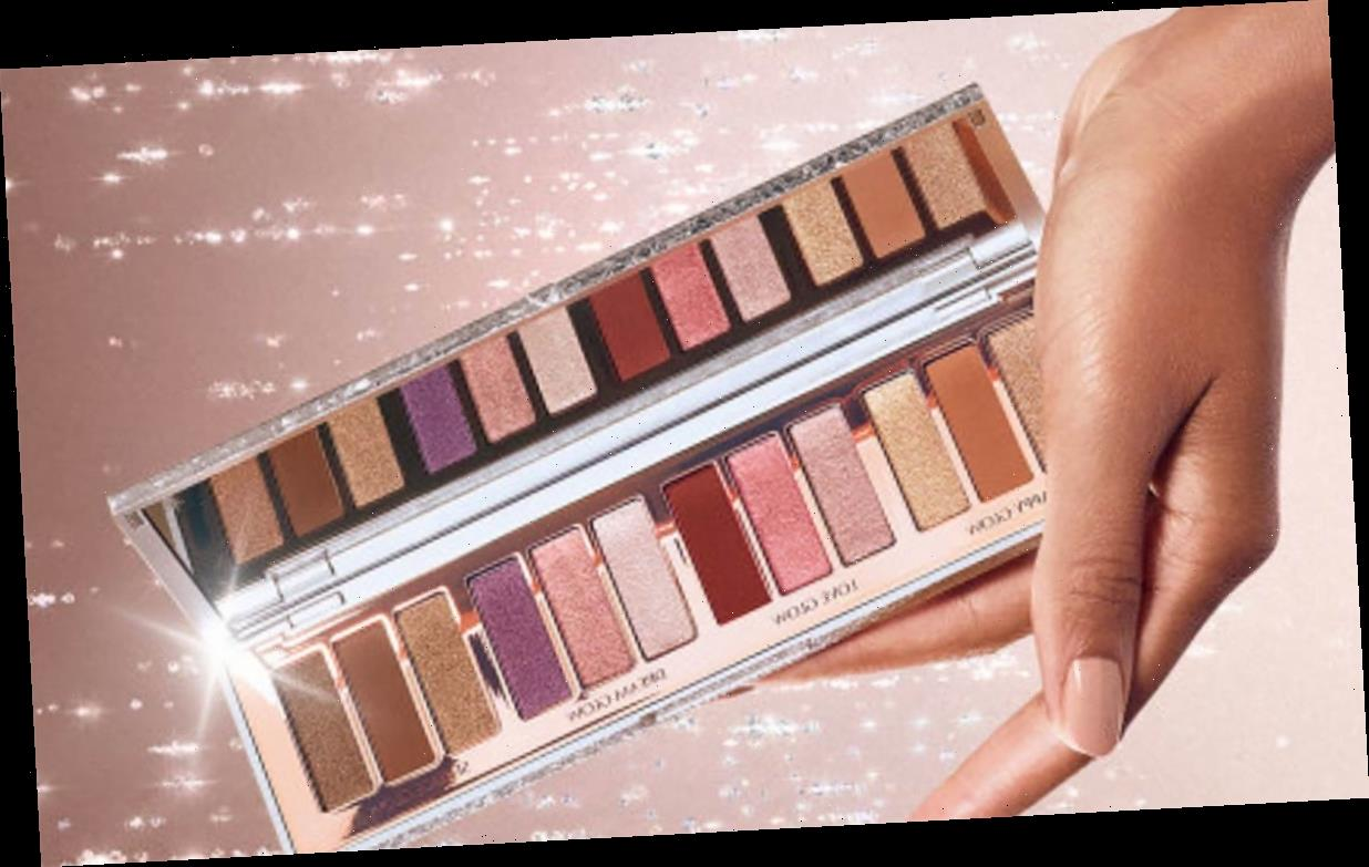 Charlotte Tilbury drops a surprise new eyeshadow palette – and it's inspired by royal gemstones