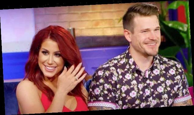 Chelsea Houska & Cole DeBoer's Daughter Layne, 2, 'Melts' Her Dad's Heart In Sweet New Snap