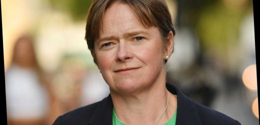 Who is Dido Harding? NHS Test and Trace chief