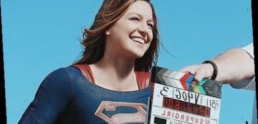 Supergirl actress Melissa Benoist shares emotional message as show cancelled after sixth season