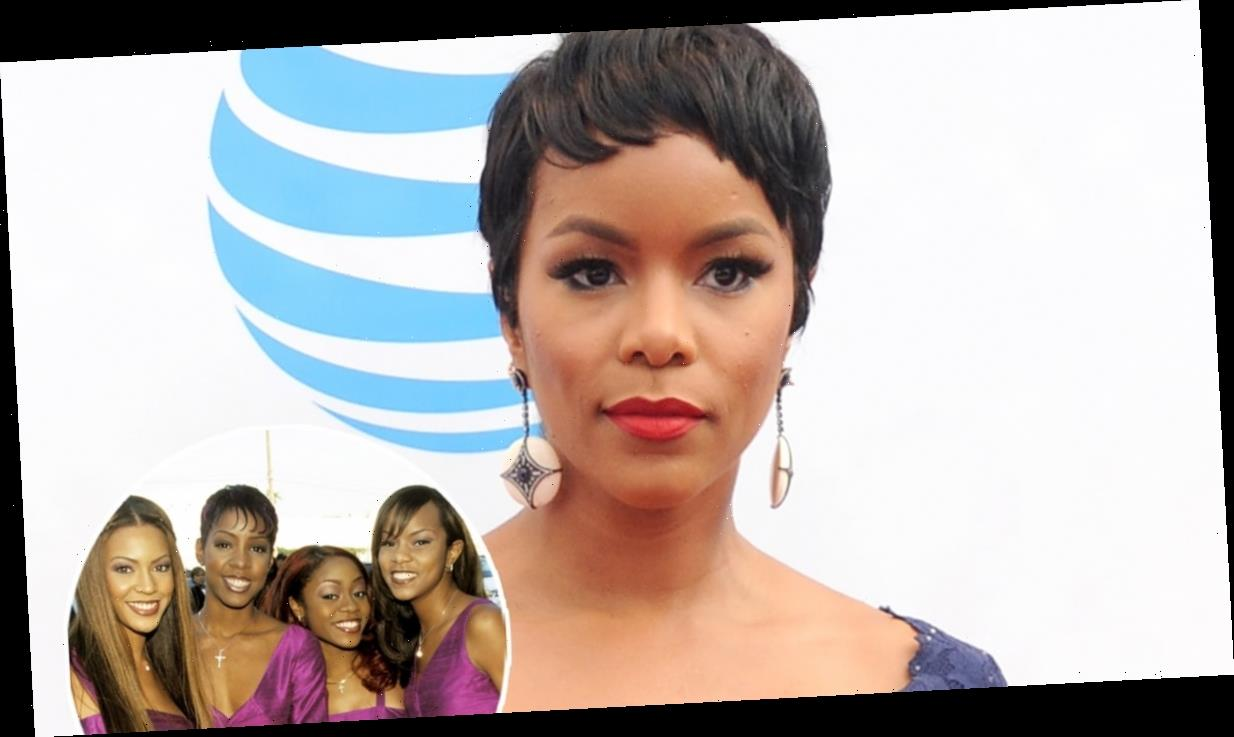 LeToya Luckett Says She Slept in Her Car After Destiny's Child Exit