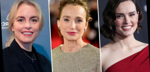 Daisy Ridley, Kristin Scott Thomas & Nina Hoss To Star In World War II Drama 'Women In The Castle' From 'The Wife' Trio