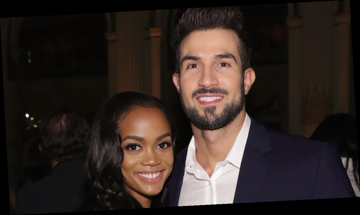Rachel Lindsay Says This Was the 'Key' to Surviving Quarantine with Her Husband Bryan Abasolo