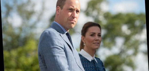 A Woman's Body Was Found on the Grounds Outside Kate Middleton and Prince William's Home