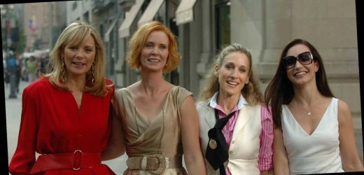 Cynthia Nixon Shared Her Thoughts on Replacing Kim Cattrall in 'Sex and the City'