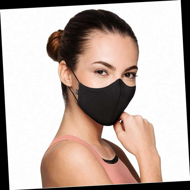 These Popular Face Masks Are Packed with Features That Make Them Comfortable to Wear While Exercising