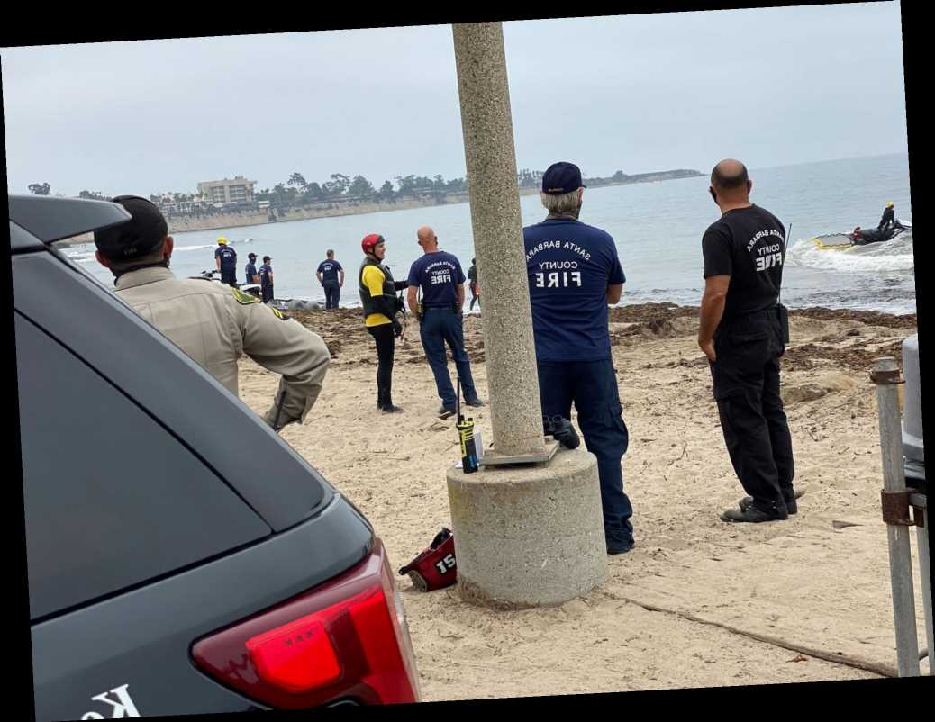 Calif. Pilot, a 61-Year-Old Mother of 2, Missing After Her Plane Crashes Into the Ocean