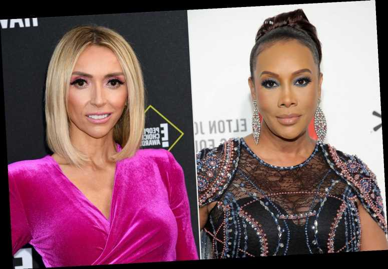 Giuliana Rancic and Vivica A. Fox Miss Emmys Red Carpet After Testing Positive for COVID-19