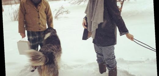 Moore to Love! The Cutest Photos of Parents-to-Be Mandy Moore and Husband Taylor Goldsmith