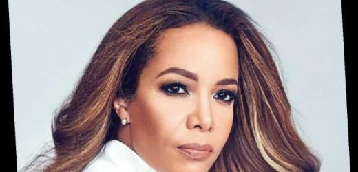 Sunny Hostin Struggled to Be Accepted as Black & Latina: 'I Have Lived in the Gray for So Long'