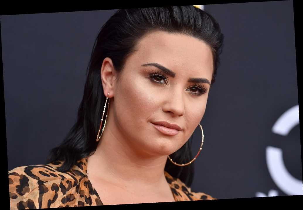 Demi Lovato and Max Ehrich Called Off Their Engagement