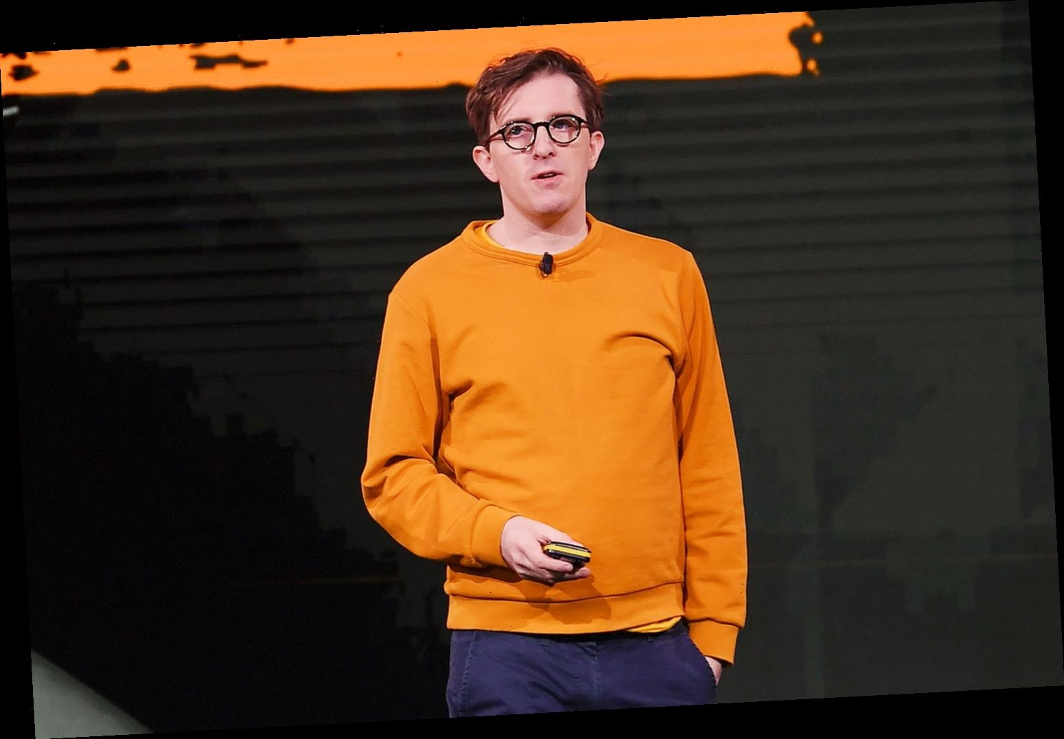 Comedian James Veitch Accused of Rape and Sexual Misconduct by Several Former College Students