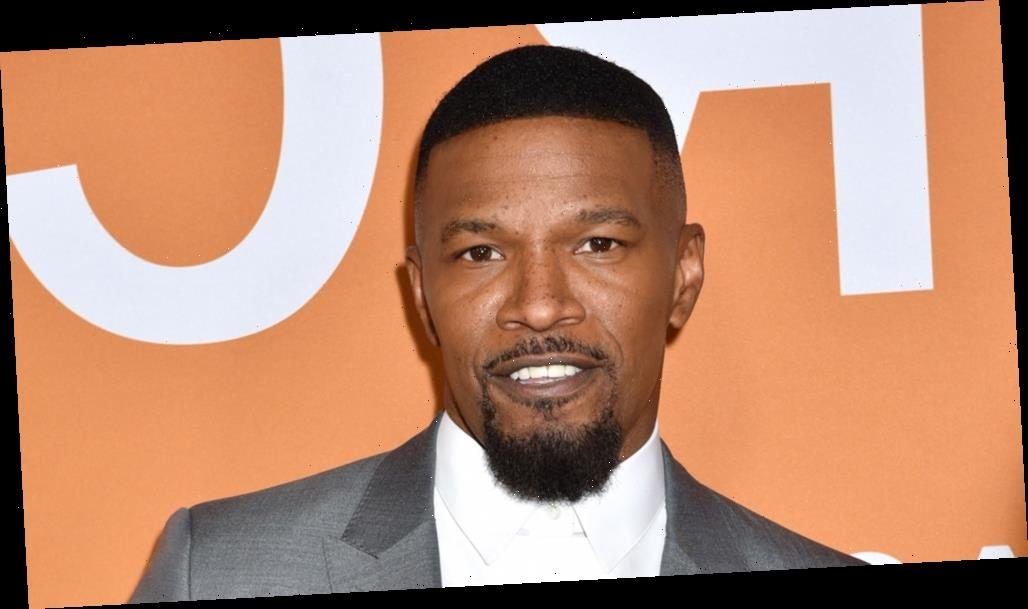 Jamie Foxx Father Daughter Comedy 'Dad Stop Embarrassing Me' Gets Netflix Series Order