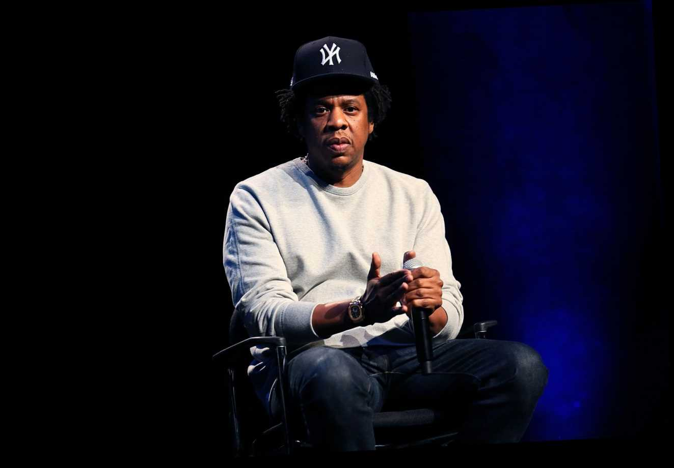 Jay-Z Used to Give Kids $100 Just to Get Him Sodas From the Corner Store
