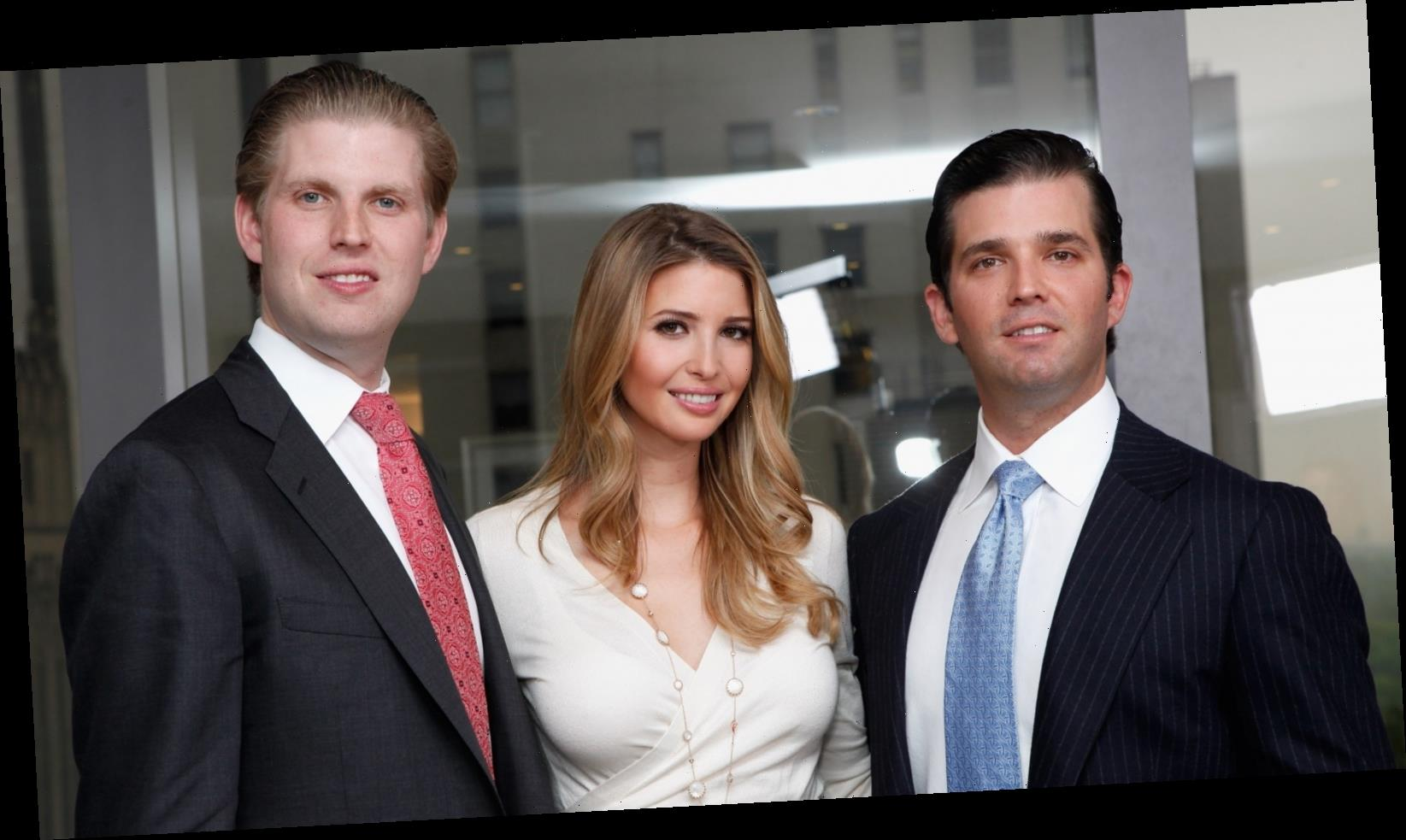 The truth about Ivanka Trump's relationship with her brothers