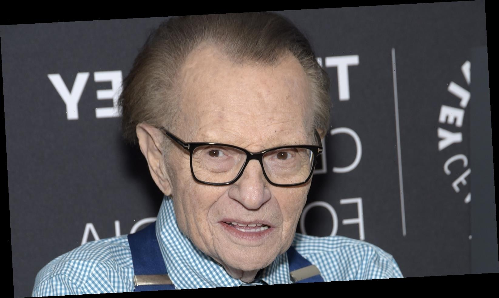 The untold truth of Larry King