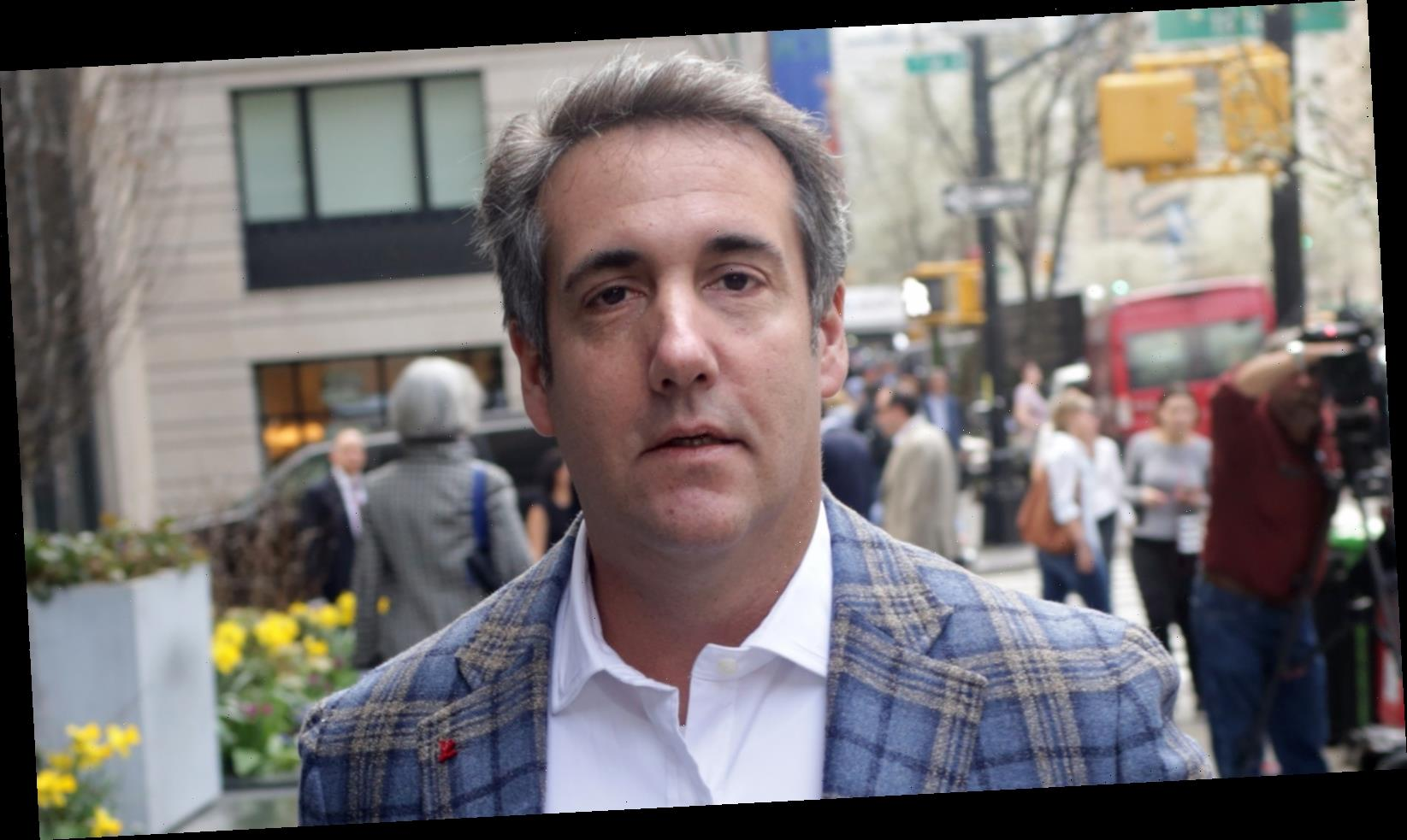 Inside Michael Cohen's alleged revelations about Donald Trump