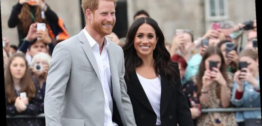 What to expect from Prince Harry and Meghan Markle's Netflix deal