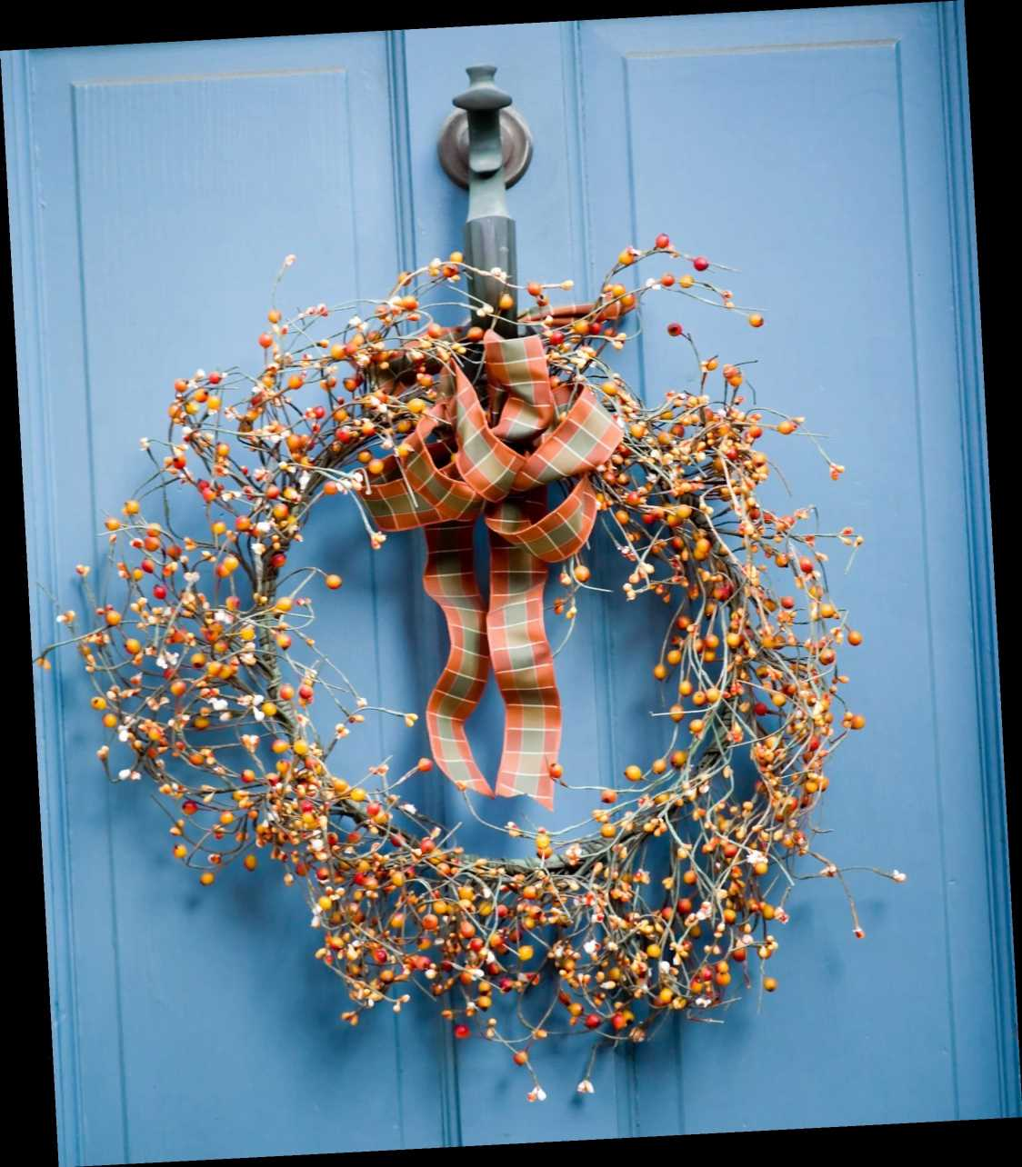 7 Best Autumn Wreaths | The Sun UK