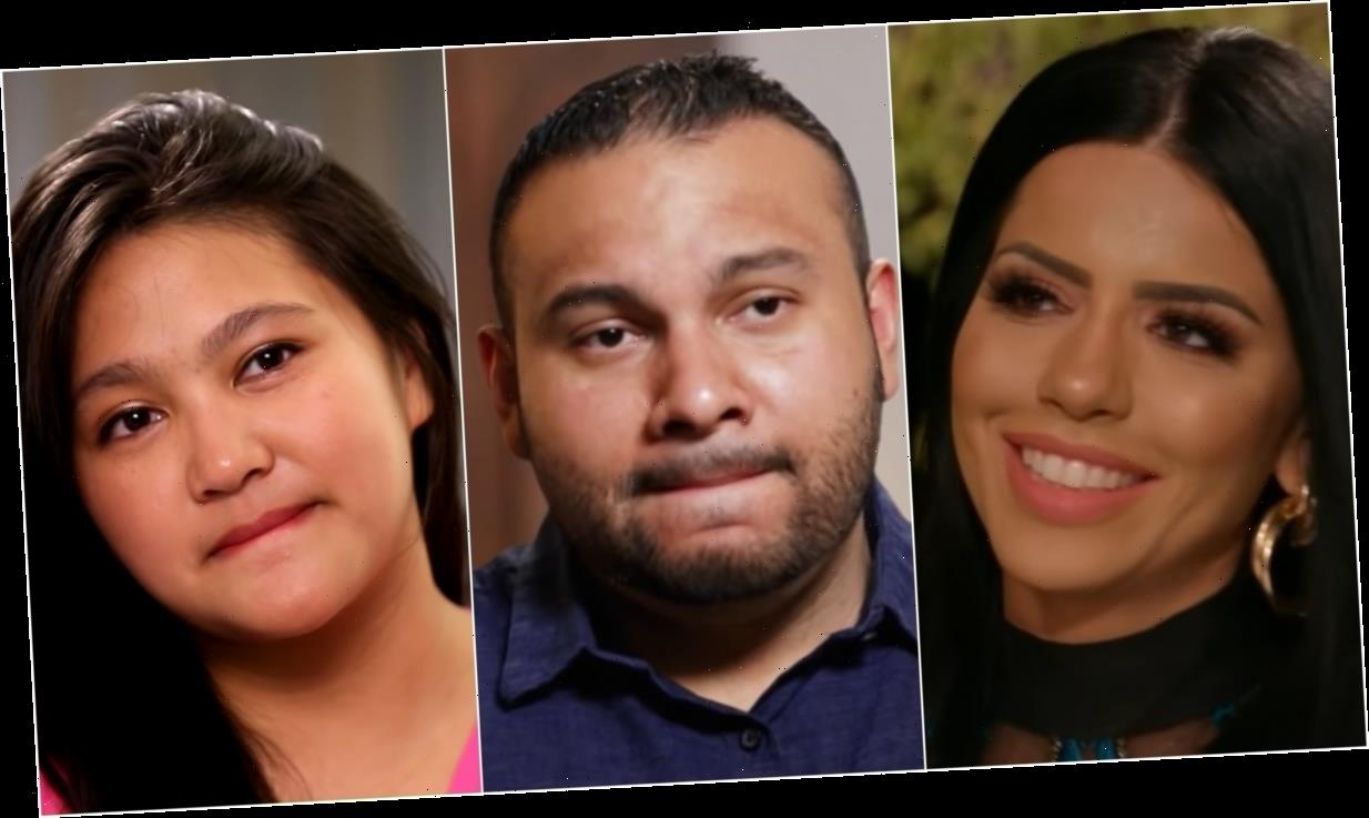 10 absolute worst cast members in the history of 90 Day Fiance