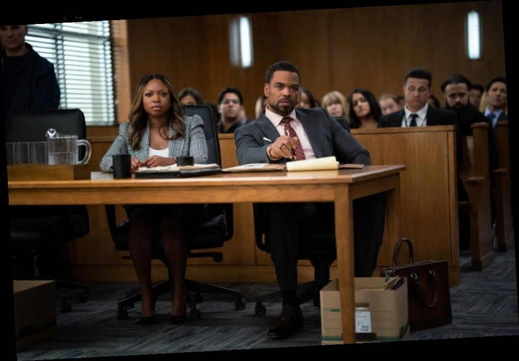 'Power Book II: Ghost': How Tasha Can Turn Her Messy Federal Case Around