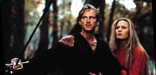 Watch 'The Princess Bride' Cast Reunite for Hilarious Table Read