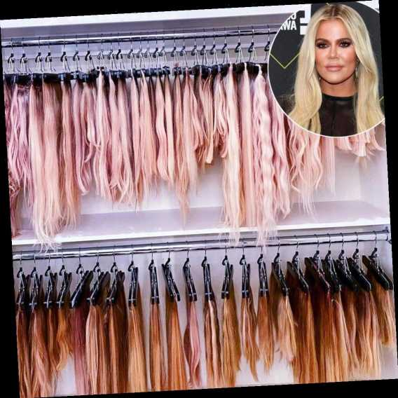 After The Home Edit: See Inside 25 Insanely Organized Celebrity Closets