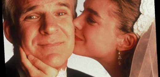 The Father Of the Bride Reunion Was the Most Delightful Thing to Happen to 2020
