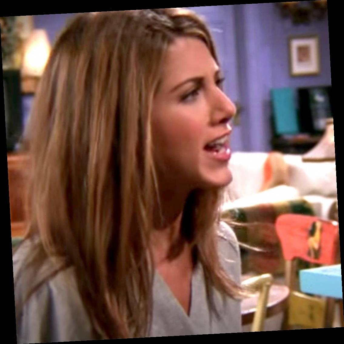"Friends Writers Finally Explained Rachel's Iconic ""It Is a Big Deal"" Joke"