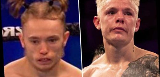 Charlie Edwards wants to share world title wins with brother Sunny but not barbers after shock style switch – The Sun
